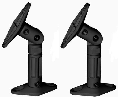 black-2-pack-lot-universal-wall-or-ceiling-speaker-mount-brackets-fits-bose