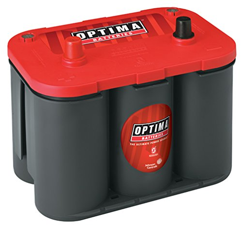 Optima Batteries 8002-002 34 RedTop Starting Battery by Optima (Image #6)
