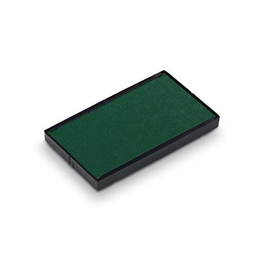 Trodat Printy 4926 Replacement Ink Pad - Green (Pack of 2) (Violett Grün)