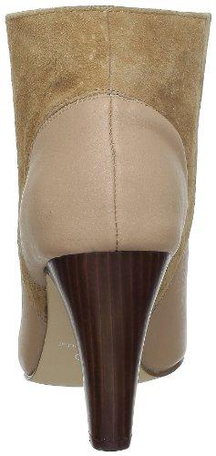 Schubar Women's Chocolate Nude Boots Beige Perla Beige Beige ZEEqdx