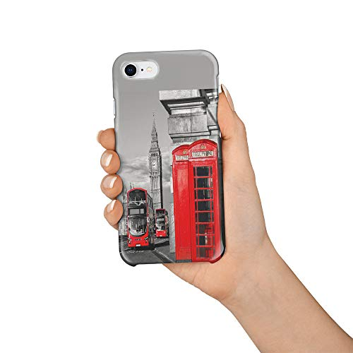 Durable Phone Case for iPhone 7/iPhone 8, The