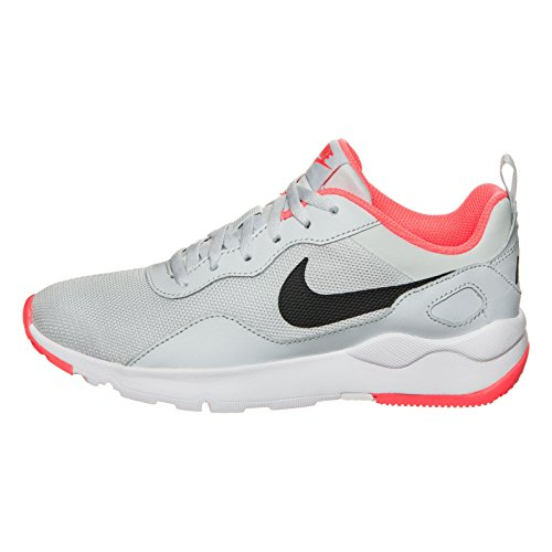 Nike Youth LD Runner Platinum Mesh Trainers 38.5 EU