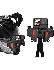AuyKoo Action-camerahouder voor GoPro Hero 9/8/7/6 Insta360 DJI Osmo