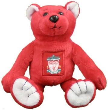 Liverpool FC Beany Bear