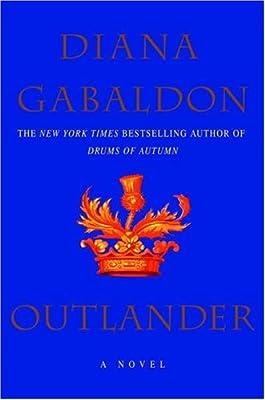 Outlander by Diana Gabaldon (1991-06-01)