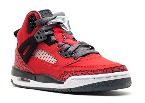 Nike Air Jordan Spizike (GS) Boys Basketball Shoes 317321-601 Gym Red 6 M US (Air Jordan Spizike Gs)