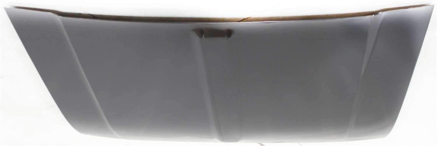 Hood Compatible with Toyota Pickup 1979-1983