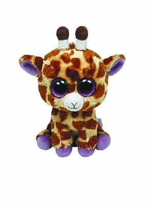 Ty Beanie Boos - Safari (Large) the Giraffe