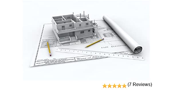 Winkler und Volkmann - Rollo de papel para plotter (DIN A0, 91,4 cm, 90 g/m², 50 x 0,914 m, núcleo de 2 pulgadas, no revestido, para dibujo CAD), color blanco: Amazon.es: Oficina y papelería