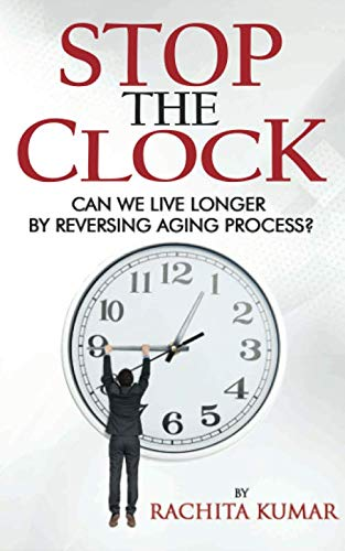 415vMKuOVNL - Stop The Clock: Can We Live Longer by Reversing Aging Process? (Anti-aging)