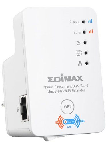 Edimax-N300-Concurrent-Dual-Band-Universal-Wi-Fi-Extender-EW-7238RPD