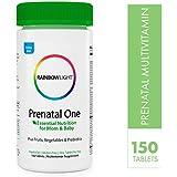Rainbow Light - Prenatal One™ Multivitamin 150 Tab
