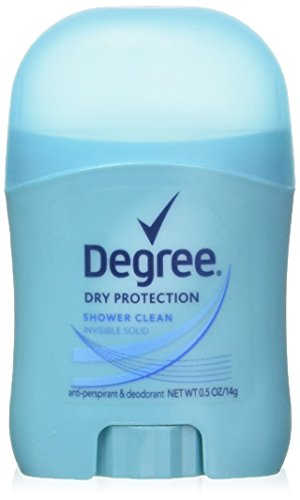 Degree Dry Protection - Shower Clean