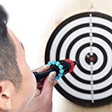 WINGS Sporting Blowgun 18 Inch .40c Blow Dart Gun