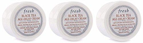 Fresh Black Age delay Cream 3x20ml product image