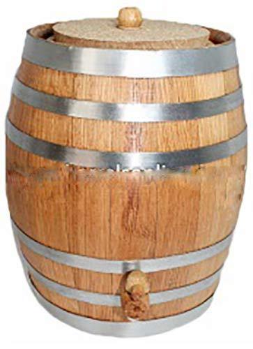 20 Liter Kombucha Brewing Barrel