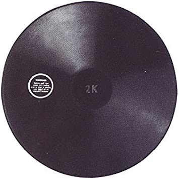 Art 5201 Schiavi Sport de goma Disco de lanzamiento