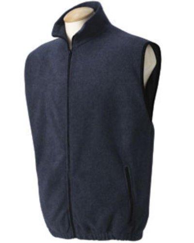 Zip Vest Jacket - 9