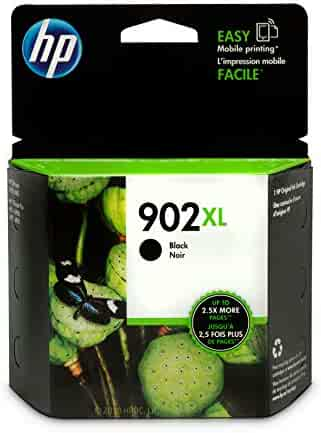 HP 902XL Black Ink Cartridge (T6M14AN)