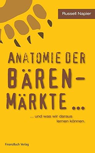Anatomie der Bärenmärkte: ...und was wir daraus lernen können
