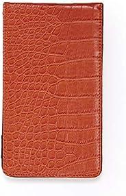 Magic Vosom Professional Golf Scorecard Holder Yardage Book Holder Multi-Color