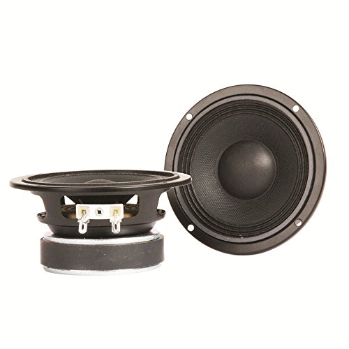 Eminence Speakers Bass (Eminence American Standard Alpha 4-8 (Pair) 4