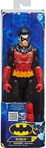 dc comics 6062923 BAT FGR 12in Robin S2 V2 GML