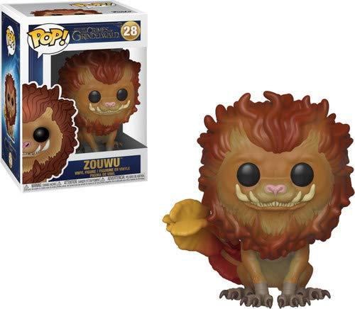 Funko POP! Movies: Fantastic Beasts - Zouwu