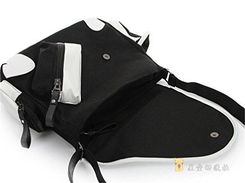 YOYOSHome Love Live! Anime Cosplay Handbag Backpack Messenger Bag Shoulder Bag by YOYOSHome (Image #3)