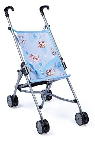 Bayer Design Doll`s Stroller (Blue) by ToyLand