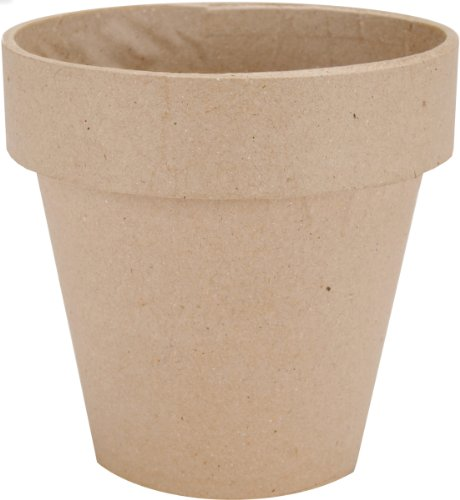 DCC Paper Mache Flower 5 Inch product image