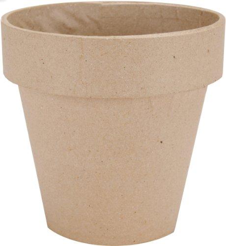 dcc-paper-mache-flower-pot-5-inch