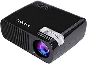 Akaso AKBL20 2600-Lumens LCD Home Theater Projector