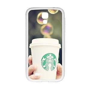 Zero Magical Starbucks design fashion cell phone case for samsung galaxy s4