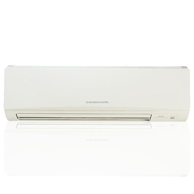 Mitsubishi Señor Slim 34,600 BTU 15,1 Seer ductless soporte de pared aire acondicionado: Amazon.es: Hogar