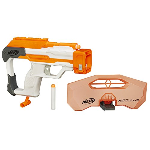 Nerf Modulus Strike and Defend Upgrade (Best Nerf Attachments)