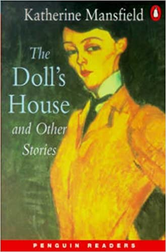 Amazon Com The Doll S House And Other Stories 9780582418110