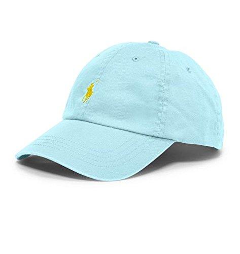 Polo Ralph Lauren Men/Women Cap Horse (Ralph Lauren Polo Baseball Hats)