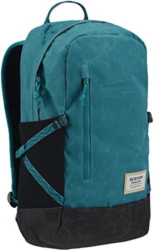 (Burton Prospect Backpack, Fanfare Coated)