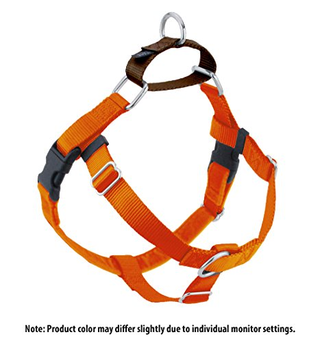 Purchase Direct from Freedom Harness Inventor Freedom No-Pull Harness ONLY (1