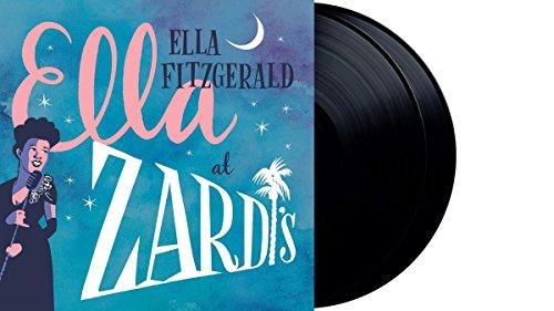 Ella At Zardi's [2 LP]