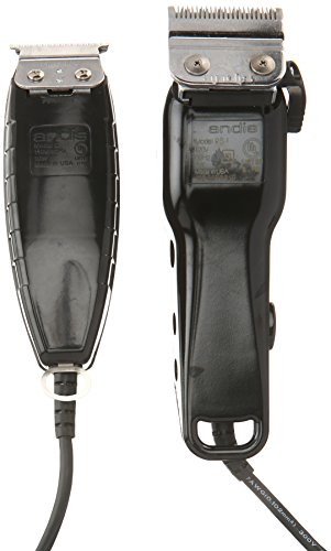 Andis-Stylist-Combo-Envy-Clipper-T-Outliner-Trimmer-Black-Combo-Haircut-Kit-66280