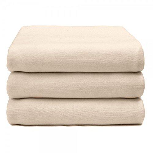 Elivo Hospital Bed Bath Blankets product image