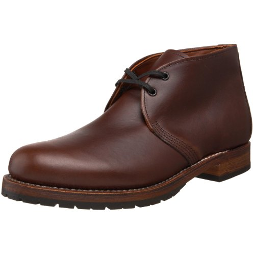 Red Wing Heritage Beckman Chukka Boot,Antique Cigar Featherstone,7 D(M) US (Chukka Red Wing)