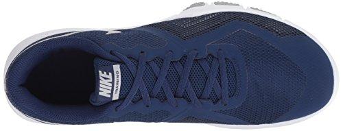 Flex wolf Grey Void Ginnastica Navy blue Ii Multicolore 001 Basse midnight Control Scarpe Uomo Da Nike UqBdPU