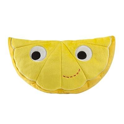 Kidrobot Yummy Lemon Plush by Kidrobot