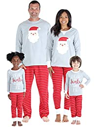Matching Family Christmas Pajama Sets