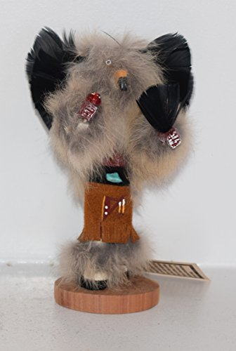 7 INCH Owl Kachina (Doll Owl Kachina)