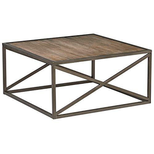 Stone & Beam Roland X-Frame Coffee Table, 36