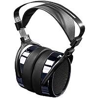 HIFIMAN HE400i Special Edition Over Ear Planar Magnetic Headphones Dark Blue Chrome